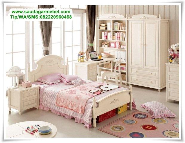 kamar-set-anak-catalina-jepara