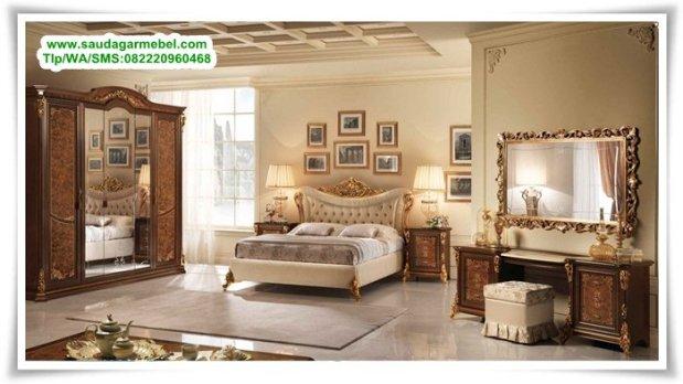 set-tempat-tidur-mewah-sahara-terbaru
